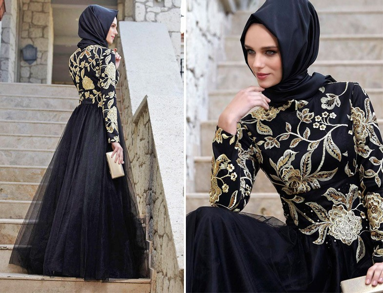 9852955b500df Alvina Abiye Elbise Modelleri 2016
