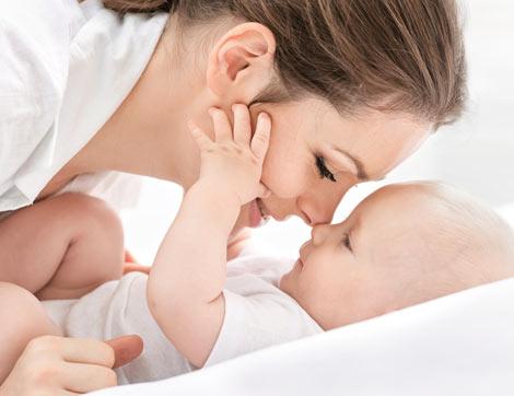 Anneler İçin Bebek Emzirme Rehberi