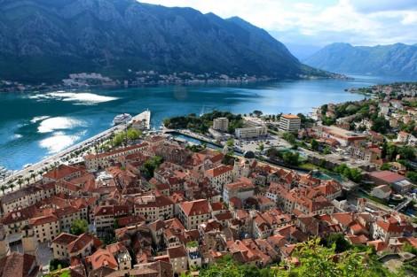Balkan Ülkeleri Tatil Turu