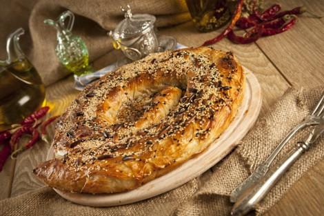 Balkan Börek ve Hamurişleri