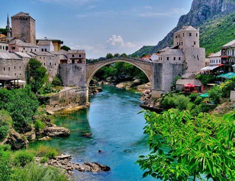 Sömestr'da Balkanlar'a Küçük ve Ucuz Bir Kaçamak Yapın