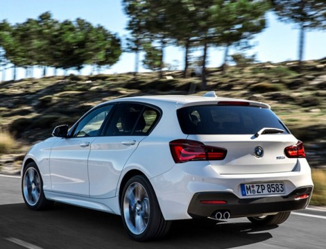 Bayalara Özel Arabalar BMW i3