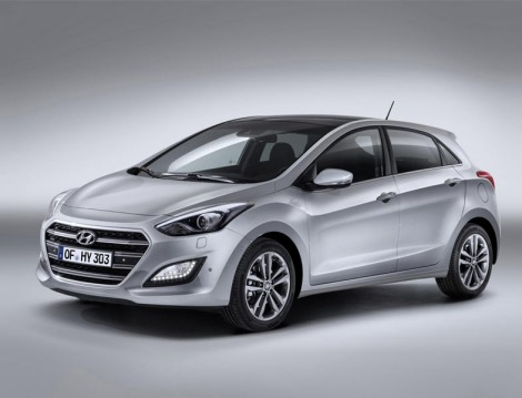 Bayalara Özel Arabalar Hyundai
