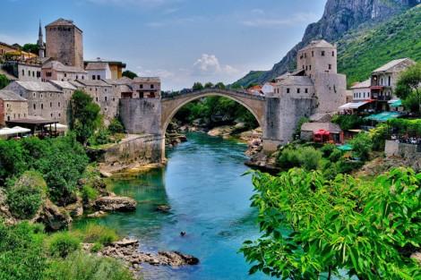 Bosna Hersek Muhafazakar Tatil Turu