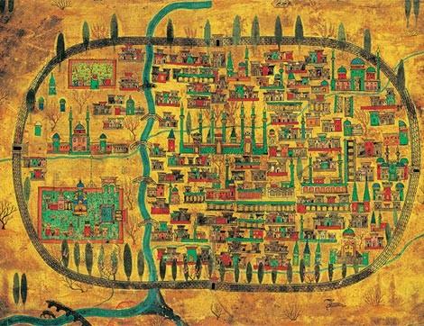 Osmanlı'nın Dahi Sanatçısı Matrakçı Nasuh Sergisi