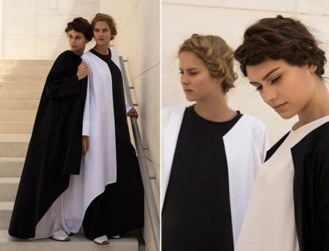 Dubai Abaya Modelleri 2016 Yaz