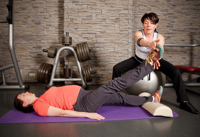Hamile Kadınlar İçin Uygun Egzersiz Hareketleri