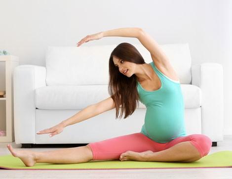Hamilelik Döneminde Spor Yapmanın Faydaları