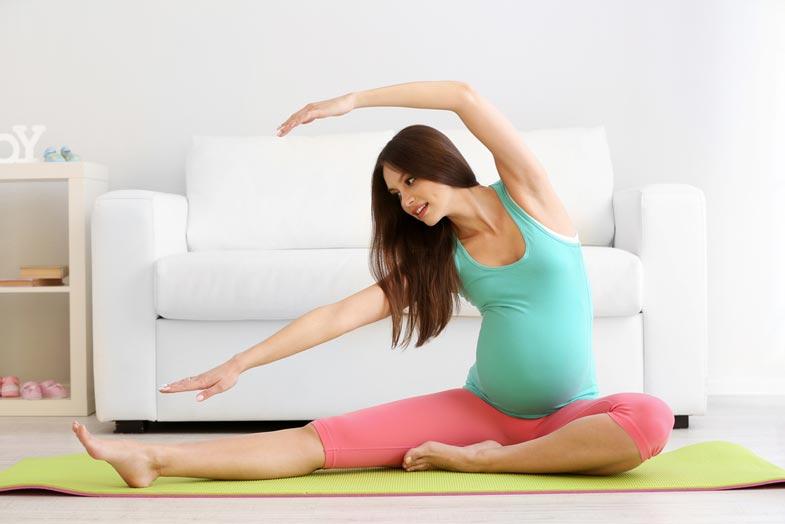 Hamilelik Dönemlerinde Spor Yapmanın Faydaları