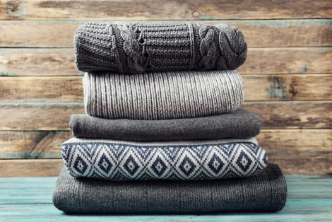 Kışlık Kıyafetleri Nasıl Yıkamalı ve Saklamalı