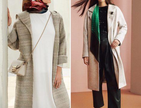 Kahire Tekstil (Armine Hırka - Zühre Kaban 2019 Kış)