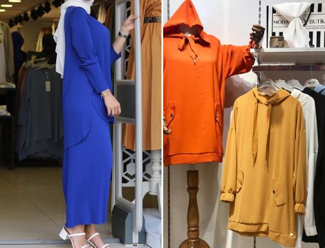Moda Ala Butik