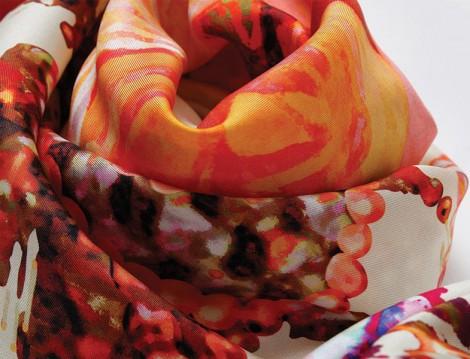 Pierre Cardin 2016 Eşarp Koleksiyonu