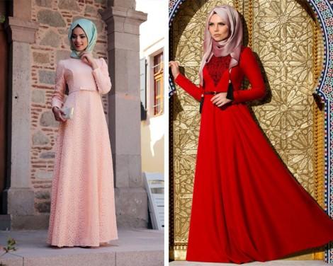 Renkli Giyimin Anahtar Parçaları
