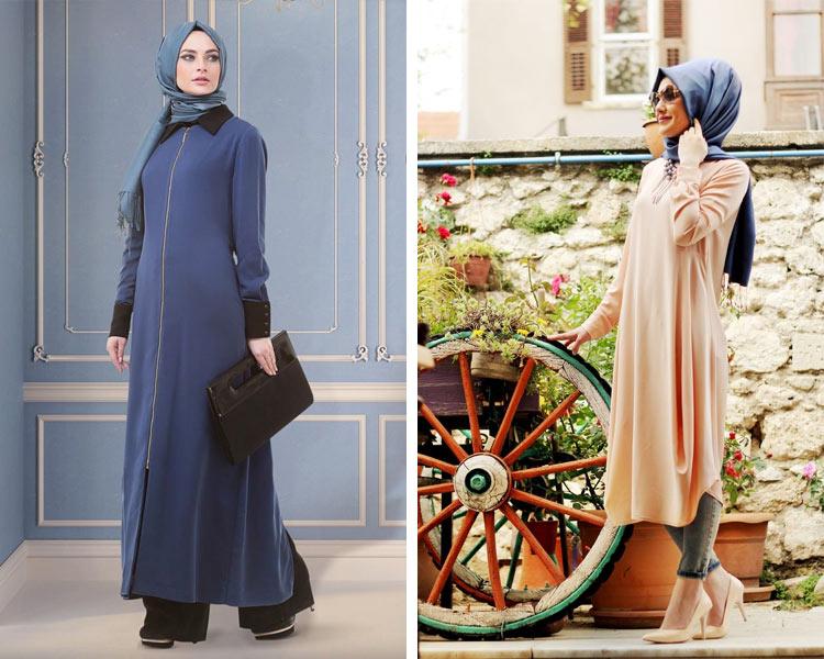 564940963cfd4 Salaş Tesettür Kıyafetler   Resimlerle Tesettür Giyim Modelleri ve ...