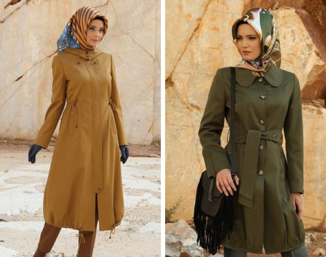 Setrems 2016 Tesettür Giyim Modelleri