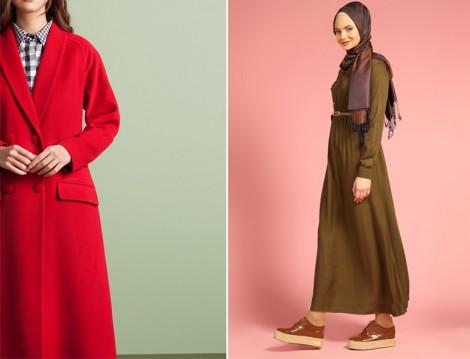 Tesettür Giyim Alışveriş Rehberi 2016
