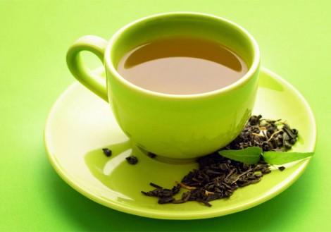Yeşil Çay Tarifi
