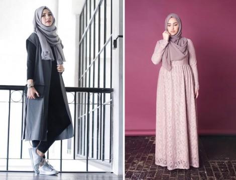 İnayah Tesettür Giyim Modelleri 2016