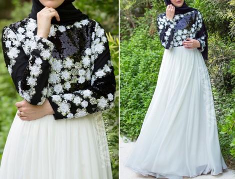 Annah Hariri 2016 Abiye Elbise Modelleri