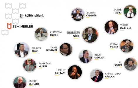 Arapça Kitap Fuarı İstanbul