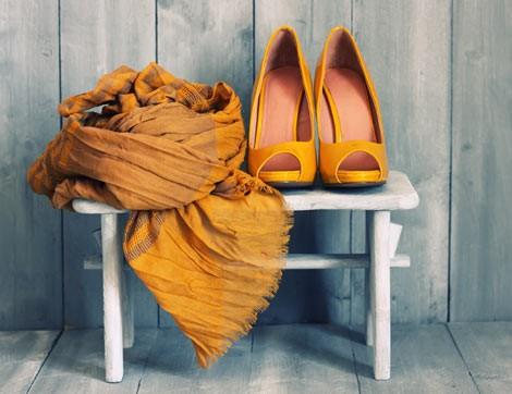 Ayak Sağlığı İçin Doğru Ayakkabı Nasıl Seçilir?