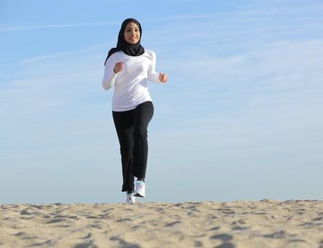 Egzersizde Devamlılık Nasıl Sağlanır?