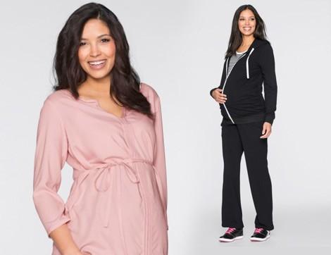 Hamilelikte de Şıklık! En Rahat ve En Güzel Hamile Kıyafetleri
