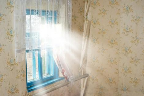 Evdeki Rutubeti Azaltmanın Yolları Güneş Işığı