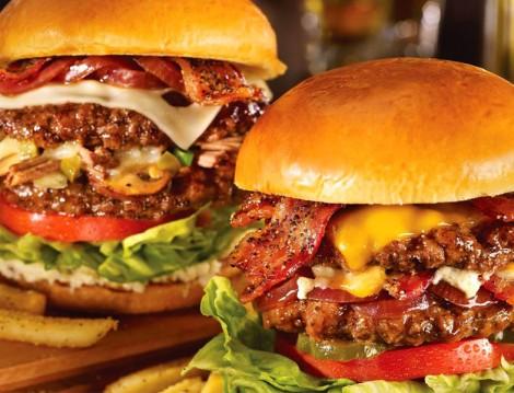 Gurme Burger Adresleri İstanbul