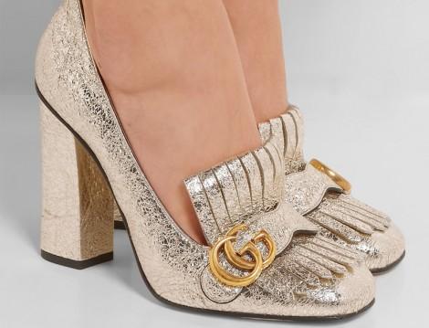 Kısa Boylu Kadınlar Nasıl Ayakkabı Giyinmeli