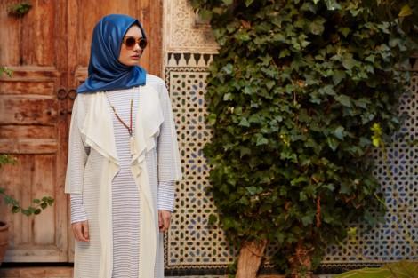 Kayra Giyim 2016 İlkbahar Yaz Tunik Modelleri
