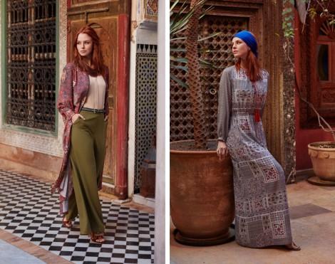 Kayra Giyim 2016 Yazlık Kıyafetler