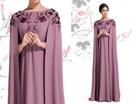 Mauzan Dubai Abaya Modelleri 2016