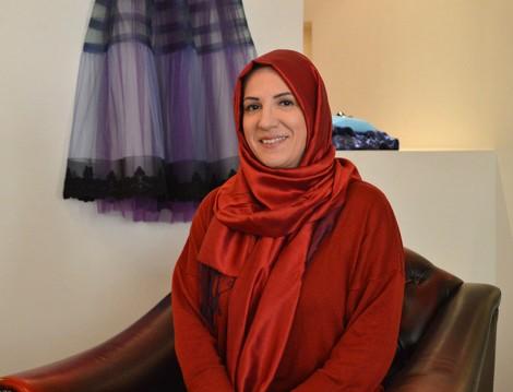Muhafazakar Moda Tasarımcısı Rabia Yalçın