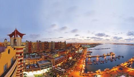 Porto Marina Mısır