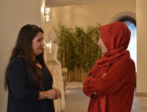 Rabia Yalçın Özel Röportaj