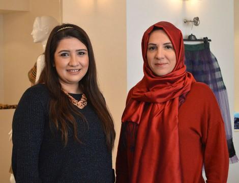 Rabia Yalçın Röportajı