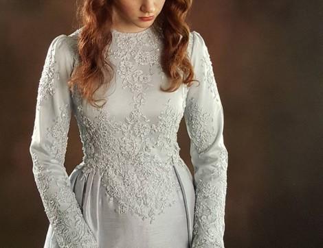 Sheeva Couture 2016 Abiye Koleksiyonu