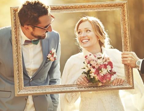 Bu Sene Evleniyoruz!