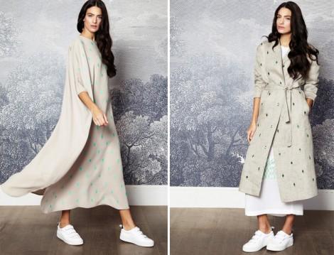 Tesettür Giyim 30 Yaş Kıyafetleri
