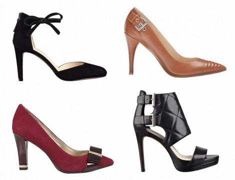 Topuklu Ayakkabı Modelleri ve Zararları
