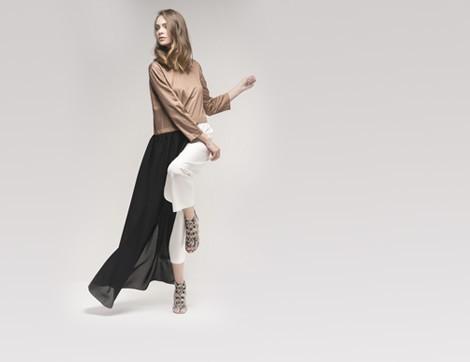 Uzun Boylu Tesettürlü Kadınlar Nasıl Giyinmeli?