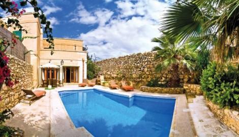 Villa Asena Malta