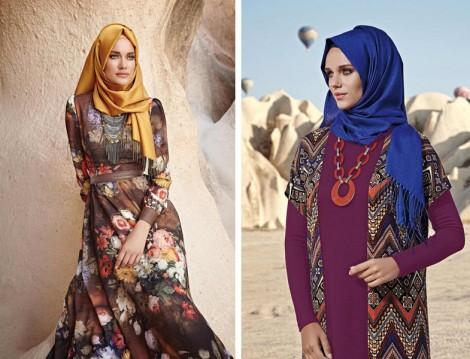 Yaşlı Gösteren Giyim Hataları Karmaşık Desenler