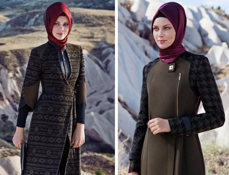 Yaşlı Gösteren Giyim Hataları Koyu Renkler