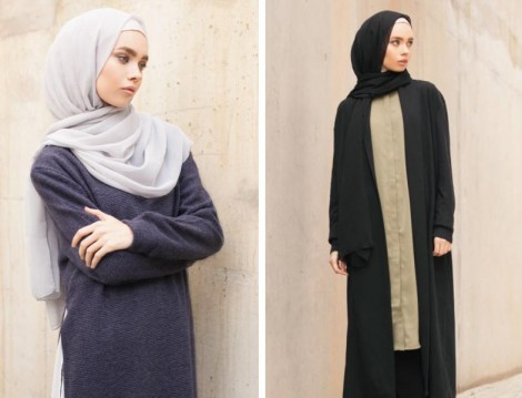 Yaşlı Gösteren Tesettür Giyim Hataları