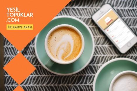 Yeşil Topuklar ile Kahve Arası Videoları