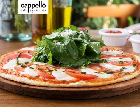 Cappello Caffe: Mükemmel İtalyan Lezzetleri