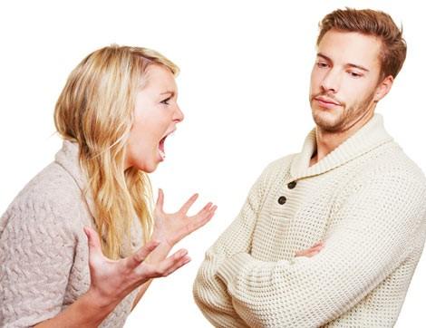 Günün Stresi Evliliğinizi Mahvetmesin!